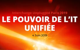IVANTI UNPLUGGED PARIS 2019 Stade de France