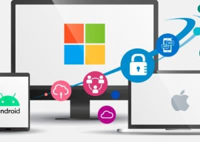 REPLAY WEBINAR – Comment mettre en place une stratégie de Digital Workspace ?